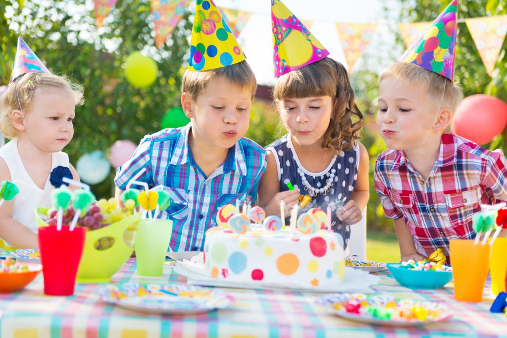 Sala Zabaw Poznań Najlepsze Urodziny Dla Dzieci Doświadczeni