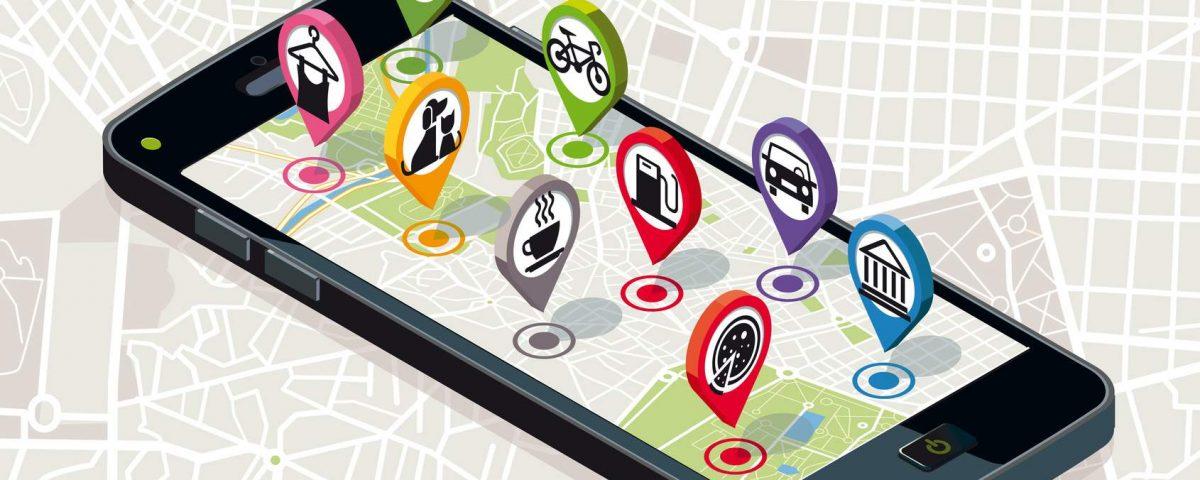 Pozycjonowanie lokalne - dotrzyj do Klientów z Twojej okolicy